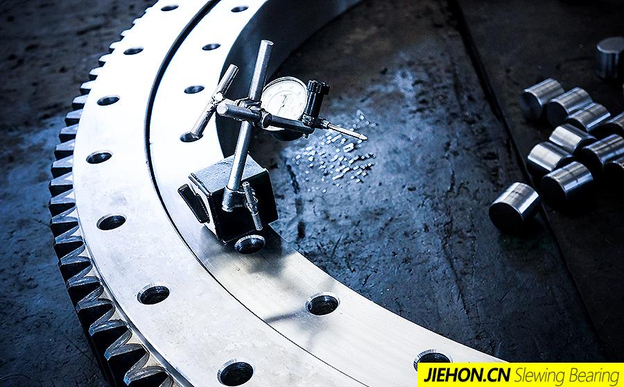 回转支承厂家教您了解回转支承检验标准