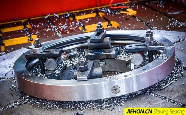 工业机器人回转支承